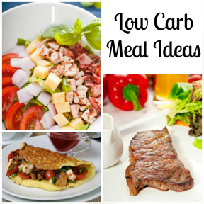 Ensure that you include a considerable amount of carbohydrates in your meals