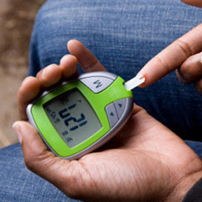 "So when people talk about ""blood sugar level"", they actually mean ""blood glucose level""."