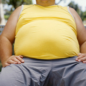 if you are overweight, then it is probable that you might develop diabetes