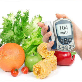 majority of healthy individuals, normal blood sugar levels