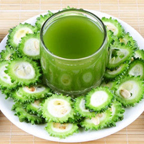 Bitter gourd/Bitter melon also known as karela in hindi is a very popular home remedy for diabetes