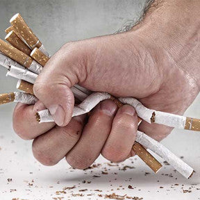 Avoid the Intake of Tobacco