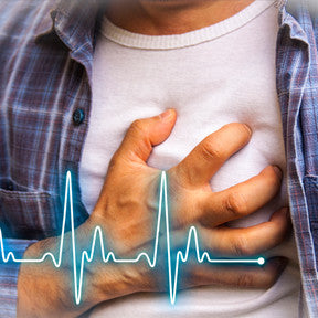 History of having a heart attack or a stroke