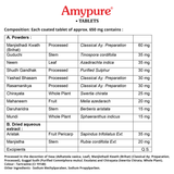 Amypure Tablets