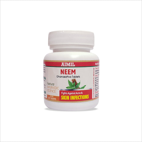 AIMIL Neem Tablet