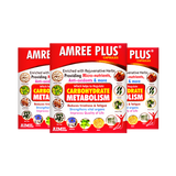 Amree Plus Capsules