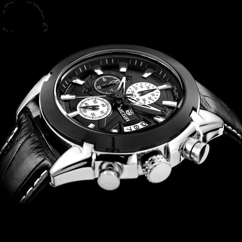 MEGIR Casual Men Luxury Watch - UYL Online Store