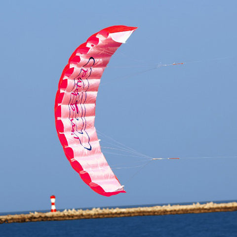 Sailing Parafoil Kite With Flying Tools - UYL Online Store