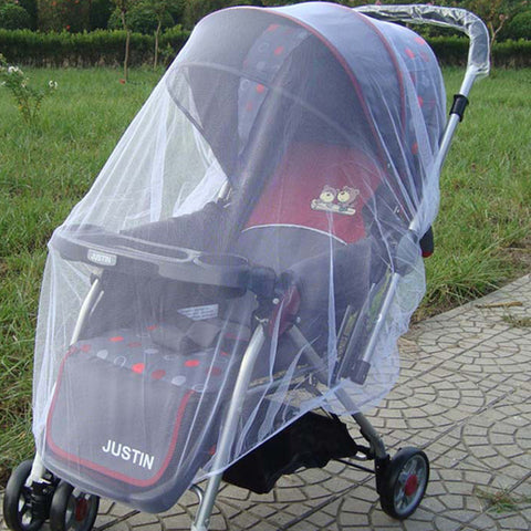 Mosquito and Fly Protection Net For Strollers - UYL Online Store