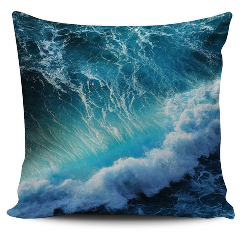 Ocean Waves Pillow - UYL Online Store
