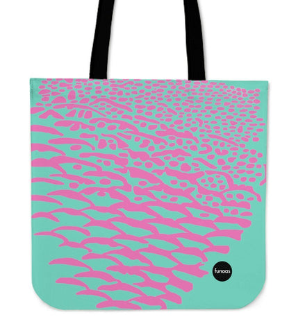 PARROT FISH TOTE - UYL Online Store
