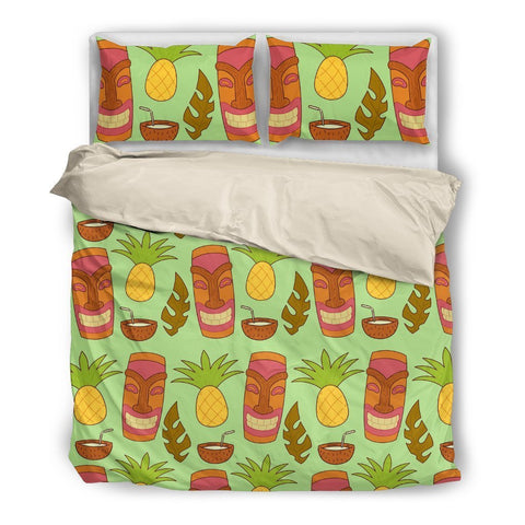 Muka Pineapple Bedding Set - UYL Online Store