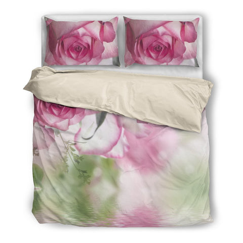 Faded Rose Bedding Set - UYL Online Store