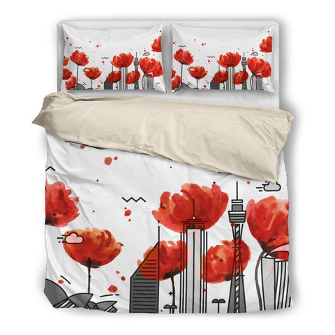 Rose Bedding Set - UYL Online Store