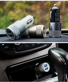 Universal Car Charger Adapter Dual USB Port - UYL Online Store