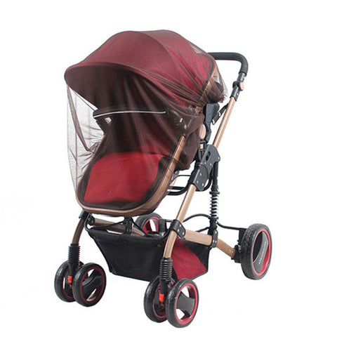 Infants Baby Stroller Pushchair Mosquito Insect Net - UYL Online Store