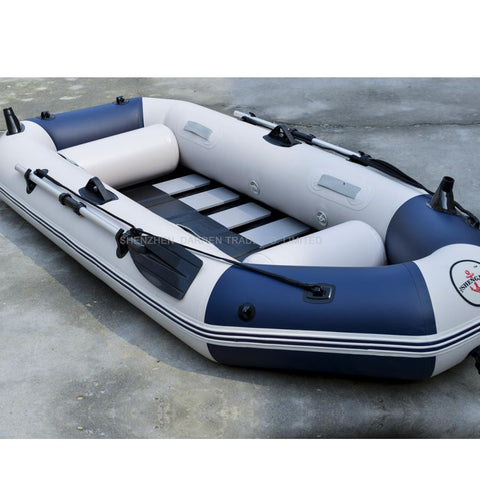 Inflatable Fishing Boat - UYL Online Store