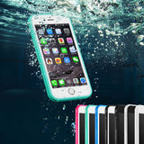 Waterproof Phone Case For iPhone FREE plus shipping offer