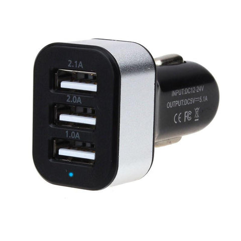 Car Charger USB Power Adapter - UYL Online Store