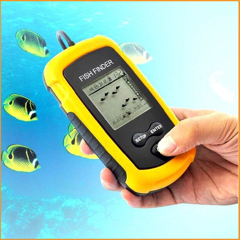 Portable Fish Finder - UYL Online Store