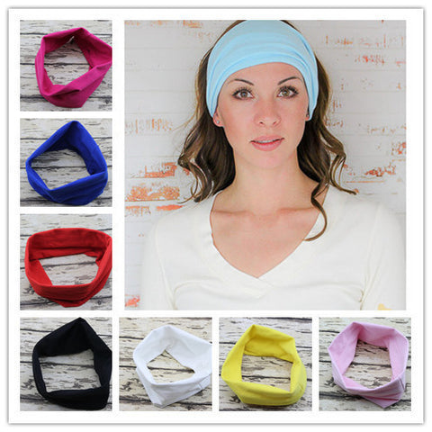 Sports Yoga Headband - UYL Online Store