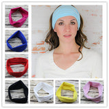 Sports Yoga Headband FREE + Shipping Offer