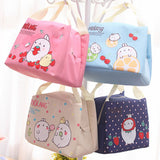 Portable Cartoon Rabbit  Waterproof Cooler Ice Bags Lunch Bag - UYL Online Store