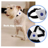 Ultrasonic Dog Bark Stop Collar FREE plus Shipping Offer - UYL Online Store