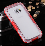 Waterproof Heavy Duty Hybrid Swimming Dive Case For Apple & Samsung Phones FREE + Shipping Offer