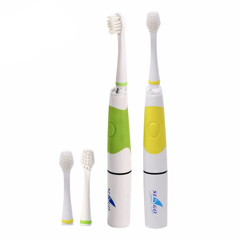 Ultrasonic Electric Toothbrush For Kids - UYL Online Store