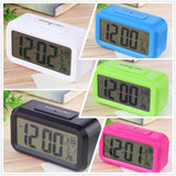 Digital LED Display Alarm Clock - UYL Online Store