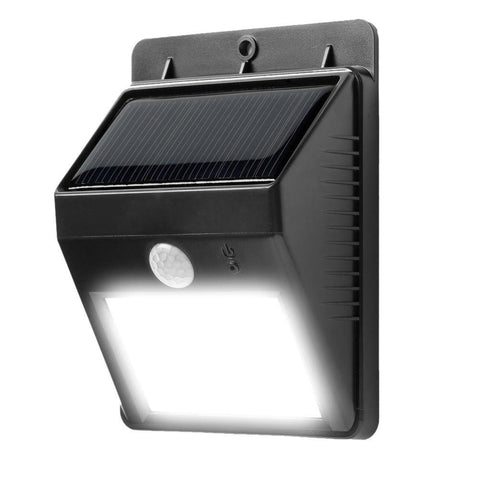 Bright Solar Power Outdoor Motion Activated LED Light - UYL Online Store