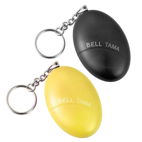 Personal Anti-Attack Protection Alarm Keychain - UYL Online Store