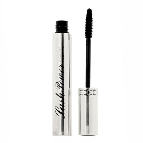 Eye Mascara With Silicone Brush