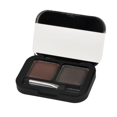 Eyebrow And Eyeshadow Makeup Palette