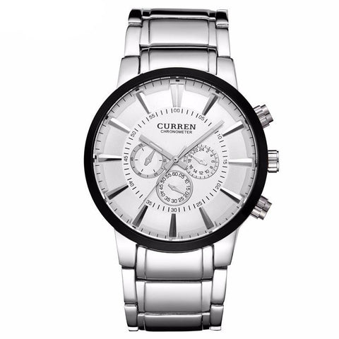Curren 8023 Men's Fashion Watch