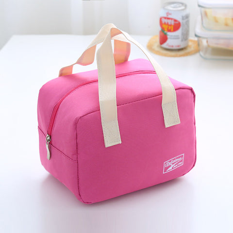 Thermal Lunch Bag Cooler