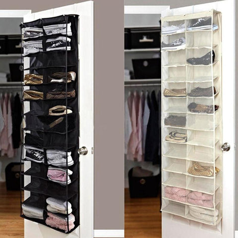 Door Hanging Shoes Rack Organizer - UYL Online Store