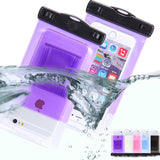 Waterproof Bag Pouch Phone Case FREE plus shipping offer