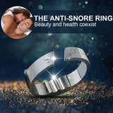 Anti-Snore Finger Ring Acupressure Natural Treatment Against Snoring Solution - UYL Online Store