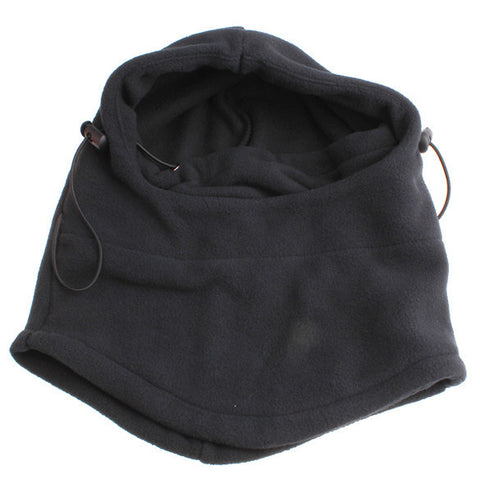 Thermal Fleece Balaclava Hood FREE + Shipping Offer
