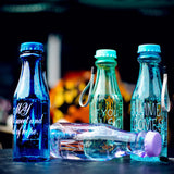 Fashion Unbreakable Portable Water Bottle with Straw - UYL Online Store