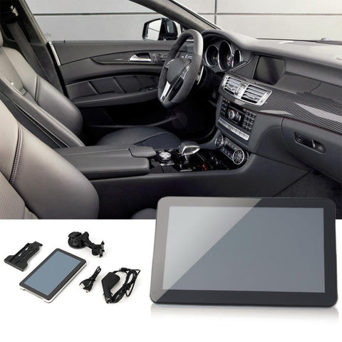 "Car Navigation GPS Locator 7"" HD 4G - UYL Online Store"