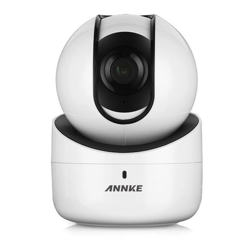 720p Wireless Wi-Fi IP Security Camera