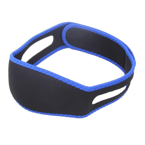 Anti-Snore Chin Strap Belt