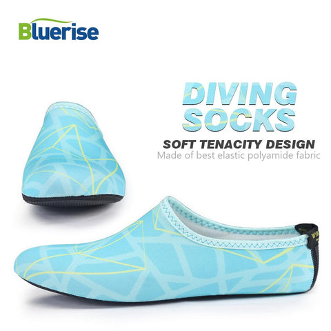 Snorkelling Anti-slip Shoes Nor-scratch Diving Socks