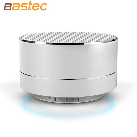 Wireless Bluetooth Speaker with Microphone Portable Mini Super Bass Subwoofer - UYL Online Store