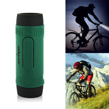 Portable Waterproof Bluetooth Speaker and Powerbank for Bicycle - UYL Online Store