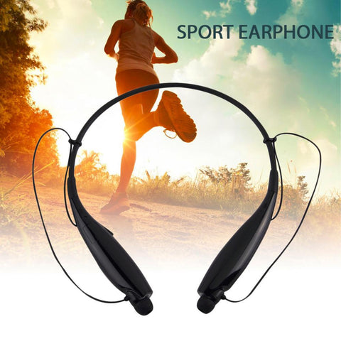 Bluetooth Wireless Hands-Free Sports Stereo Headset - UYL Online Store