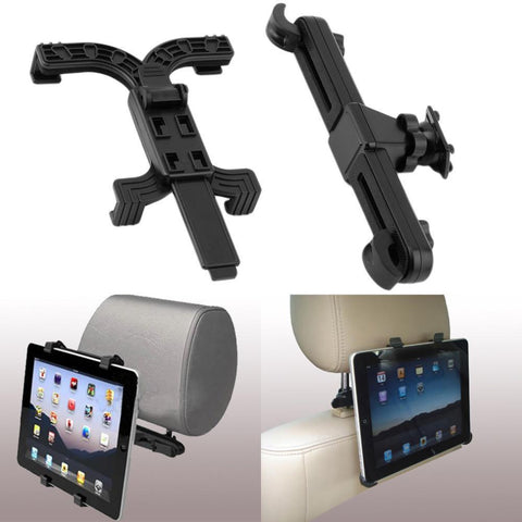 Car Back Seat Headrest Mount Holder For iPad - UYL Online Store